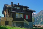 Апартаменты Heiderösli