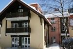 Апартаменты Andromède 3