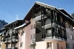 Апартаменты Andromède 2
