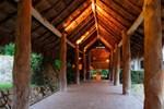 Отель Villa Mercedes Palenque