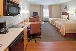 Отель Candlewood Suites La Porte