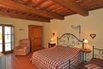 Апартаменты Holiday home Casentino