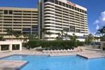 Отель Hilton Miami Airport