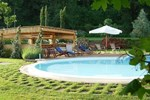 Апартаменты Holiday home Petrognano