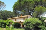 Апартаменты Holiday home Podere Le Lame Martina