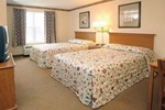 Отель Econo Lodge Hadley