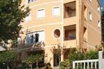 Апартаменты Apartment Pekera Galerija
