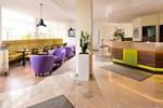 ACHAT Comfort Hotel Zwickau