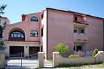 Апартаменты Apartment Tovirac - I Lijevo