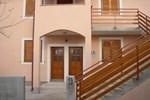 Апартаменты Apartment Etta II