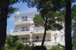 Апартаменты Apartment Tiha V