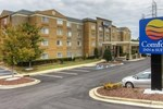 Отель Fairfield Inn by Marriott Kannapolis