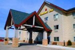 Отель Comfort Inn Albert Lea