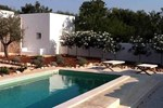 Апартаменты Holiday home Il Trullo