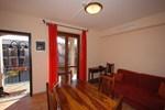 Апартаменты Apartment Etruschi VII