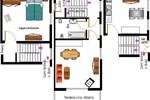Апартаменты Apartment Punta Lavello II