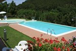 Апартаменты Holiday home Montecastelli