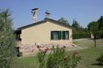 Апартаменты Holiday home Casetta Raggio Di Sole