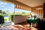 Holiday home Villetta Pitosforo