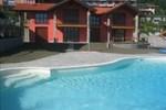 Апартаменты Apartment Residenza Lago Maggiore II