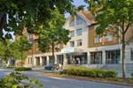 Отель Hkk Hotel Wernigerode