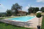 Апартаменты Holiday home Casale Etrusco