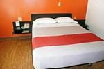 Отель Motel 6 McMinnville