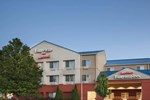 Отель Fairfield Inn Manhattan