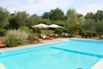 Апартаменты Apartment Borgo Cappelli VII