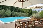 Апартаменты Apartment Borgo Cappelli II