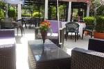 Отель Media Garden Hotel