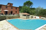 Holiday home Casa Scopeti
