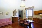 Apartment Montegufoni Montespertoli XXVII