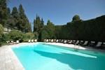 Апартаменты Apartment Montegufoni Montespertoli XXIII