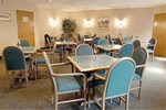 Отель Holiday Inn Express Elizabethtown-Hershey Area