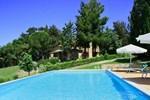 Апартаменты Holiday home Ulignano