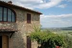 Апартаменты Holiday home Casa Del Poggio