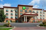Отель Holiday Inn Express Hotel & Suites Wausau