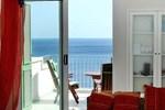 Апартаменты Sun & sea terrace 2