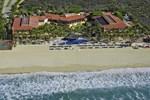 Отель Posada Real Los Cabos