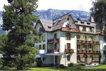 4*Sup. Villa Silvana im Waldhaus Flims Mountain Resort & Spa