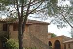 Апартаменты Podere Tancredi