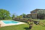 Вилла Villa Monte San Savino 1