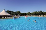 Апартаменты Holiday home Ravenna Casalborsetti 2