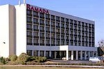 Отель Quality Hotel Conference Center
