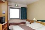 Отель Ibis Grenoble Universite