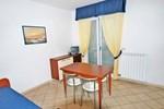 Апартаменты Apartment Pietra 1
