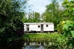 Апартаменты Mobile Home Chaletpark de Visotter
