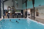 Chalet Recreatie en Watersportcentrum De Biesbosch1
