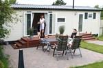 Chalet Recreatiepark Wiringherlant4